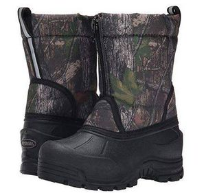 NEW Size 4 Kids Insulated Winter Snow Boot Toddler/Little Kid/Big Kid for Sale in San Jose, CA