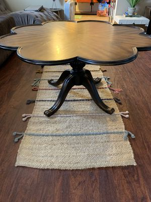 Unique Wooden Coffee Table for Sale in San Diego, CA