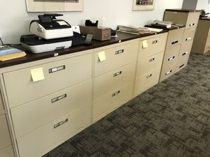 3 Drawer File Cabinets for Sale in Heidelberg, PA