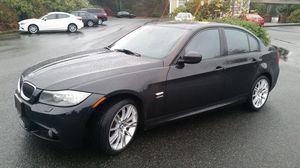 2011 BMW 3 Series 335I xDrive Sedan 4D M Sport Pkg for Sale in Lynnwood, WA