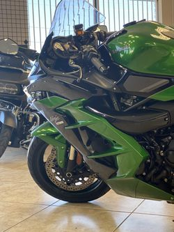 2018 Kawasaki H2 SX SE  for Sale in Las Vegas, NV