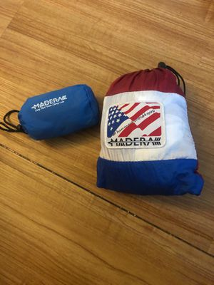 Madera Hammock and Hammock Pillow for Sale in West York, PA