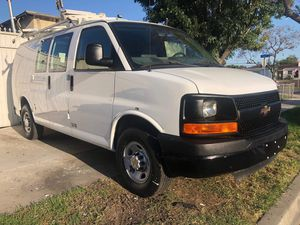 Van rack for Chevy for Sale in Anaheim, CA