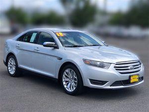 2018 Ford Taurus for Sale in Auburn, WA