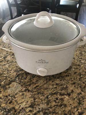 Crock Pot for Sale in Glendale, AZ