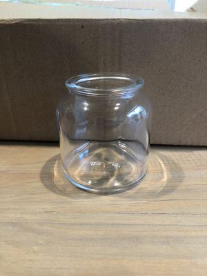 12 glass jars for Sale in Camas, WA