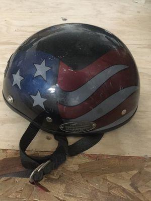 Harley Davidson Motorcycle Helmet for Sale in Los Angeles, CA