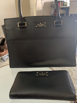 Kate spade bag & wallet for Sale in Chula Vista, CA