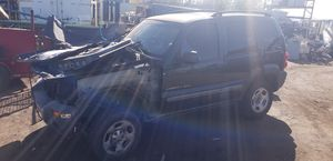 Jeep Liberty Parting out all parts going cheap for Sale in Phoenix, AZ