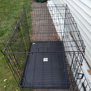 XLarge Dog crate for Sale in Trevor, WI