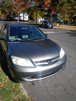 Honda Civic for Sale in Hartford, CT