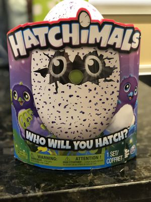Hatchimals for Sale in Merrick, NY