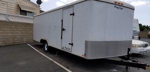 2003 Carson Hiway Enclosed Cargo Trailer for Sale in Carson, CA