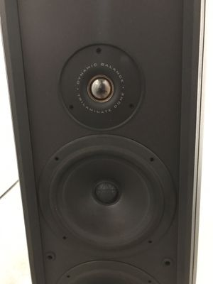 Polk Audio speakers Energy Sub. for Sale in Tampa, FL
