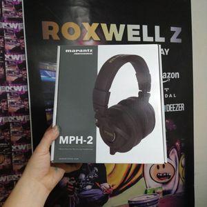 Marantz Professional Over Ear Monitor Headphones for Sale in Scottsdale, AZ