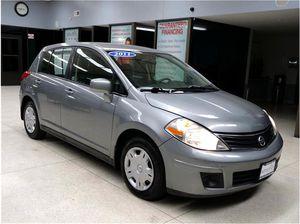 2011 Nissan Versa for Sale in Sacramento, CA
