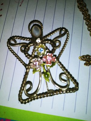 Beautiful Angel broach for Sale in Knoxville, TN