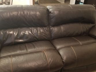 Power Recline Couch for Sale in Baltimore,  MD