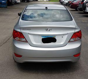 Hyundai accent 2014 for Sale in Addison, IL
