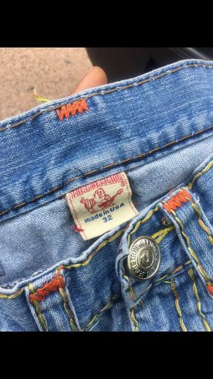 True religion jeans for Sale in Tempe, AZ