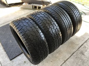 4 > 275-55-20 Tires for Sale in Nashville, TN