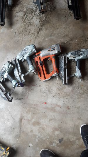 Hitachi finishers for Sale in Houston, TX