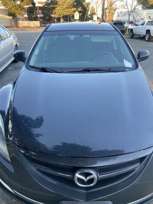 Mazda6 for Sale in Fresno, CA