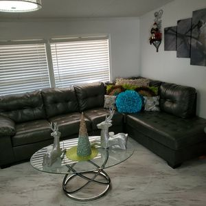 From Wolf Furniture,Sectional Sofá,in Perfect Conditions $800 O.B.O for Sale in Lancaster, PA
