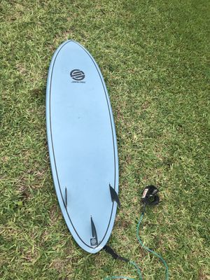 Santa Cruz Surfboard for Sale in Kissimmee, FL