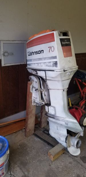 Outboard motor for Sale in Cleveland, OH