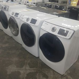 SAMSUNG front load Washer Dryer for Sale in Chino Hills, CA