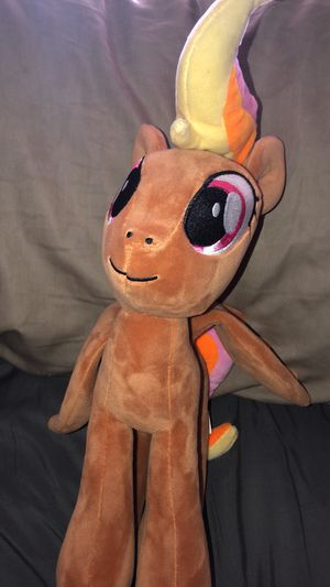 My Little Pony - Mocha Sunrise - Everfree NW 2014 for Sale in Portland, OR
