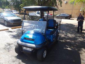 Club cart PRECEDENT MODEL for Sale in Hialeah, FL