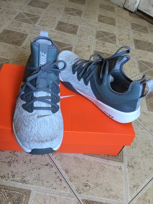 Woman Nike shoes size 9 brand new for Sale in Tempe, AZ