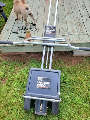 Complete home gym for Sale in Halifax, PA