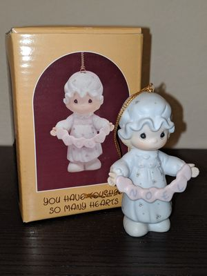Precious Moments collection figure for Sale in MONTE VISTA, CA