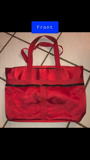 Red Purse for Sale in St. Petersburg, FL