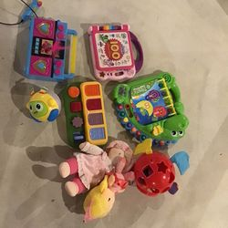 Baby Toys for Sale in Berkeley Township,  NJ