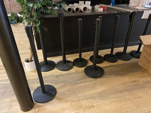 Stanchions for Sale in Hackensack, NJ