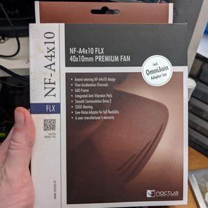 Noctua 40mm New In Box for Sale in Phoenix, AZ