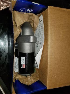 Vendo motor de arranque nuevo for Sale in Riverdale, MD