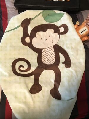 Changing table cover for Sale in Pittsburgh, PA