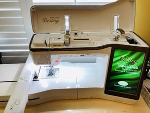 Destiny Sewing & Embroidery Machine for Sale in Henrico, VA