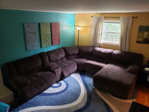 Ashley Furniture Sectional Sofa for Sale in Silver Spring, MD