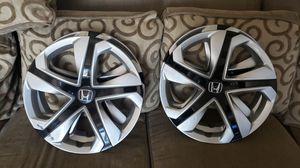 Honda Civic hub caps for Sale in Upland, CA