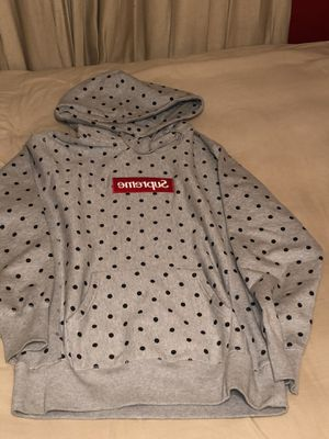 Supreme hoodie for Sale in Grand Prairie, TX