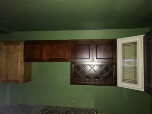 Inside out Kitchen cabinets and more for Sale in Fresno, CA