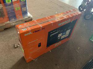 """Vizio 50"""" new open box! Liquidation event ! F 9 for Sale in Chino Hills, CA"""