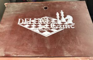 Deluxe game box for Sale in Prineville, OR