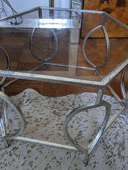 Hexagonal Coffee Table for Sale in Washington,  DC